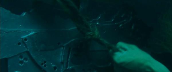 23 il metallo recuperato in acqua.jpg