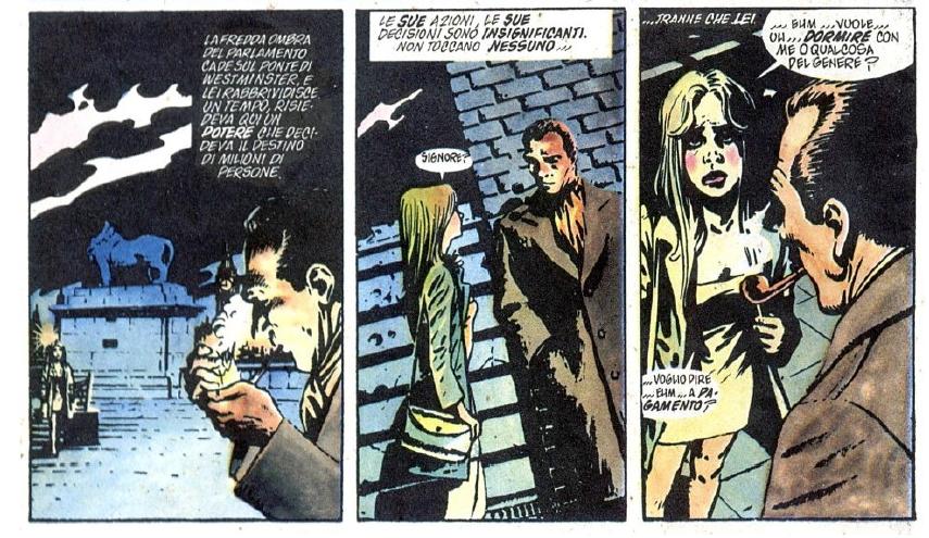 V Per Vendetta Fumetto Pdf Ita